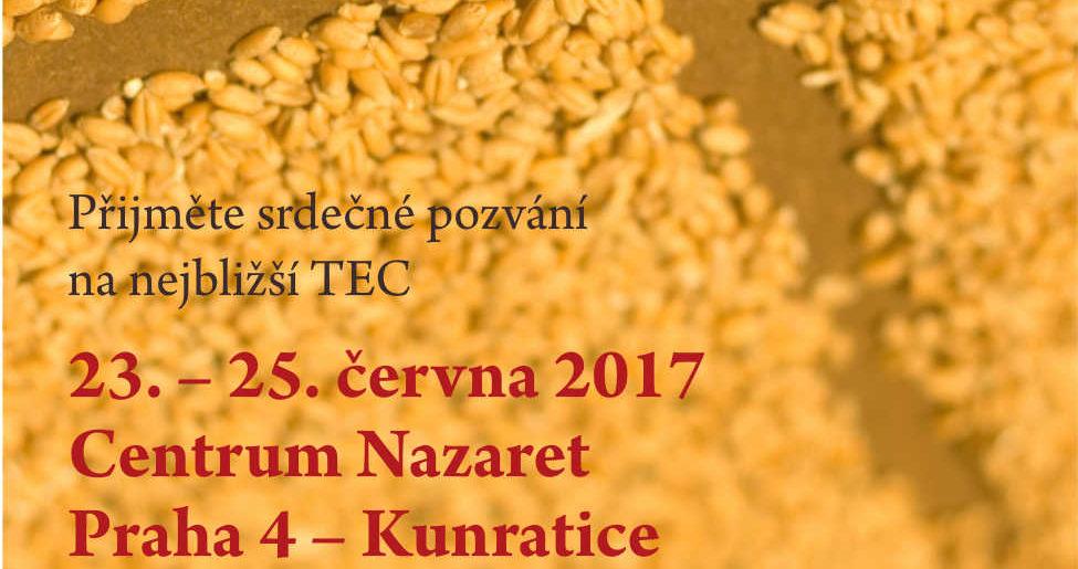 Duchovní obnova TEC 23.-25.6.