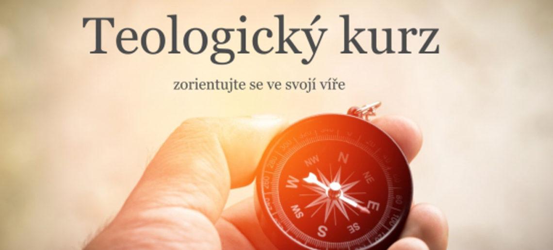 Teologický kurz pro mladé