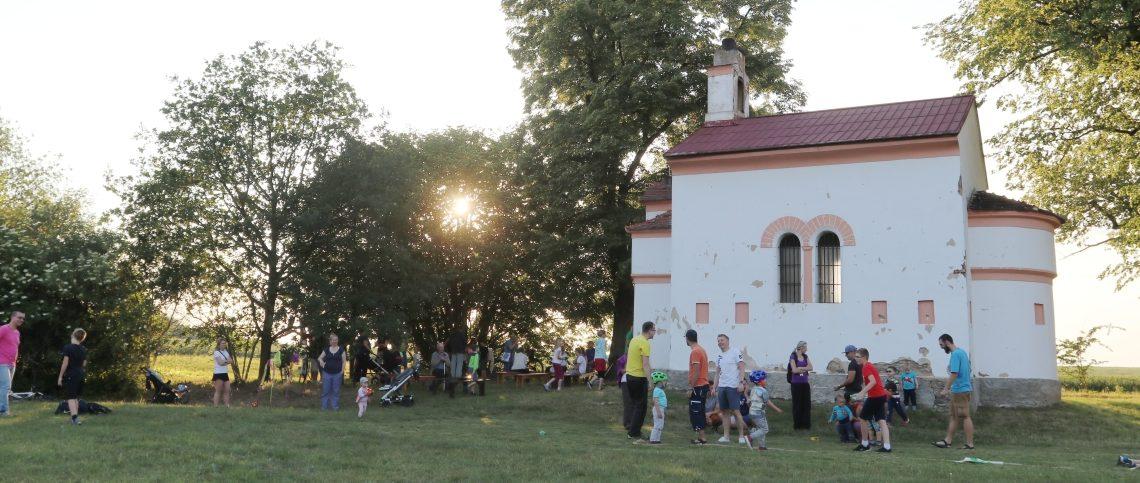 Fotky Noc kostelů Zdiměřice 25. 5.