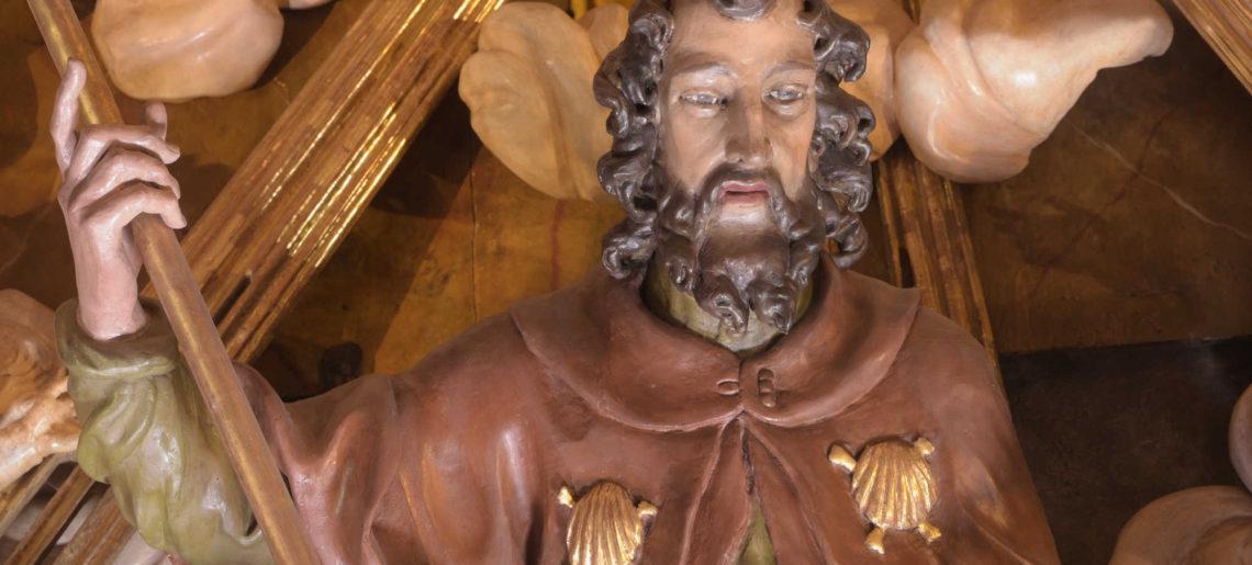 17. neděle v mezidobí | sv. Jakuba Staršího